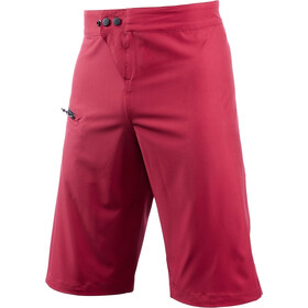 O'Neal Matrix Pantaloncini Uomo, rosso